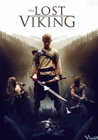 Huyền Thoại Viking - The Lost Viking
