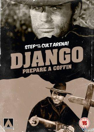Hãy Tự Đào Mộ Django, Prepare A Coffin.Diễn Viên: Terence Hill,Horst Frank,George Eastman