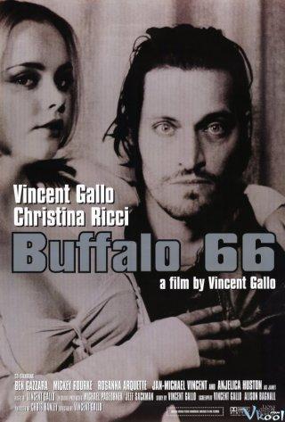 Cô Vợ Hờ - Buffalo 66