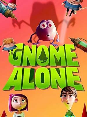 Yêu Tinh Đại Chiến Gnome Alone.Diễn Viên: Becky G,Josh Peck,Tara Strong