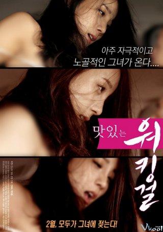 Cô Nàng Nghiện Làm Tasty Working Girl.Diễn Viên: Kim Tae Woo,Clara,Ra Mi,Ran,Cho Yeo,Jeong