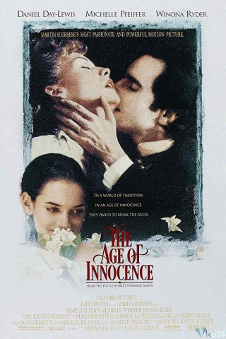 Tuổi Ngây Thơ - The Age Of Innocence Việt Sub (1993)