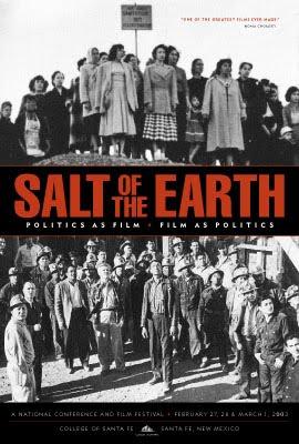 Muối Của Trái Đất - Salt Of The Earth