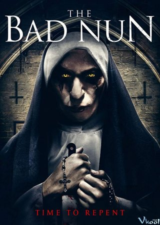 Ma Sơ Tà Đạo The Bad Nun.Diễn Viên: Lucy Chappell,Becca Hirani,Tiffany,Ellen Robinson