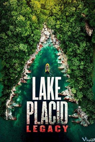Đầm Lầy Chết - Lake Placid: Legacy