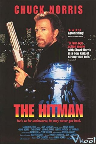 Cảnh Sát Chìm - The Hitman