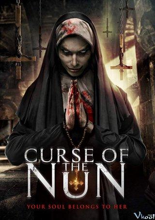 Ác Quỷ Ma Sơ: Lời Nguyền Chết Chóc - Curse Of The Nun