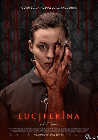 Mang Thai Cho Quỷ Luciferina.Diễn Viên: Sofía Del Tuffo,Marta Lubos,Pedro Merlo
