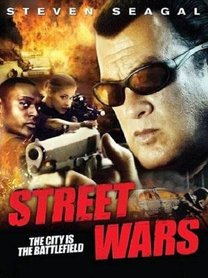 Chiến Tranh Đường Phố - True Justice: Street Wars