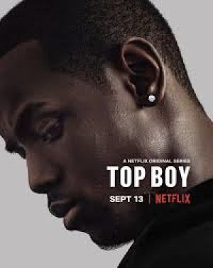 Anh Đại Phần 3 - Top Boy Season 3