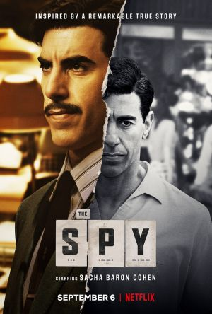 Điệp Viên Phần 1 The Spy Season 1.Diễn Viên: Jim Broadbent,Edward Holcroft,Charlotte Rampling
