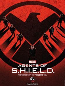 Đặc Vụ S.h.i.e.l.d Phần 2 - Marvels Agents Of S.h.i.e.l.d Season 2