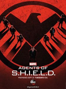 Đặc Vụ S.h.i.e.l.d Phần 2 Marvels Agents Of S.h.i.e.l.d Season 2.Diễn Viên: Clark Gregg,Ming,Na Wen,Brett Dalton