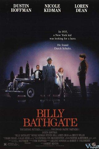 Tay Sai Đắc Lực - Billy Bathgate