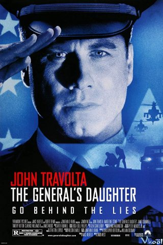 Con Gái Tướng Quân - The Generals Daughter