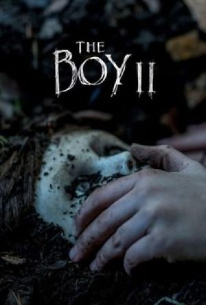 Cậu Bé Ma 2 Brahms: The Boy Ii