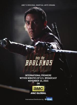 Vùng Tử Địa Phần 3 Into The Badlands Season 3.Diễn Viên: Orla Brady,Emily Beecham,Sarah Bolger,Aramis Knight