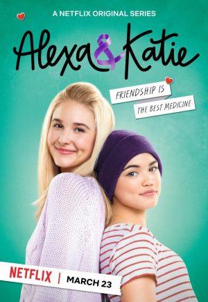 Alexa Và Katie - Alexa & Katie