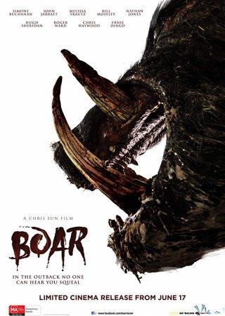Ác Thú - Boar