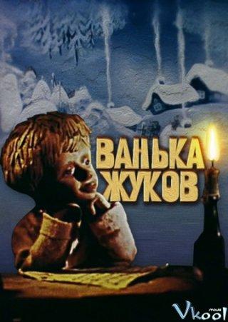 Đêm Giáng Sinh Buồn Nhất Vanka Zhukov