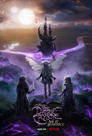 Kim Cương Đen: Thời Đại Kháng Chiến - The Dark Crystal: Age Of Resistance