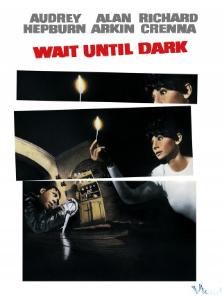 Chờ Đến Đêm Tối Wait Until Dark.Diễn Viên: John David Washington,Common,Method Man,Hana Mae Lee