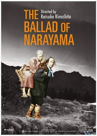 Bài Ca Về Núi Narayama​ The Ballad Of Narayama.Diễn Viên: Joe Pantoliano,Ray Liotta,Seth Green,Ashley Judd