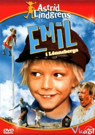 Lại Thằng Nhóc Emil Emil I Lönneberga