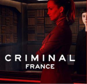 Tội Phạm (Bản Pháp) - Criminal France