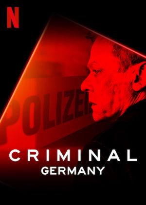 Tội Phạm (Bản Đức) Criminal German.Diễn Viên: Ryoo Joon Yeol,Yoo Ji Tae,Jo Woo Jin,Kim Jae Young
