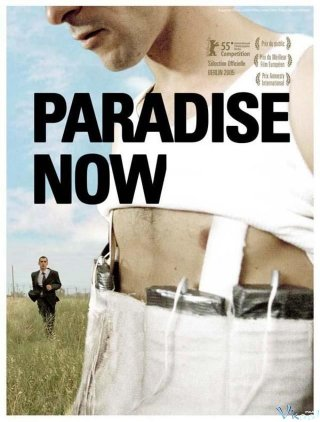 Đánh Bom Liều Chết Paradise Now