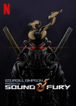 Cuộc Thách Đấu Tử Thần Sturgill Simpson Presents Sound & Fury.Diễn Viên: Một Người Lái Xe Bí Ẩn Tiến Sâu Vào Địa Ngục Hậu Tận Thế Hướng Tới Một Cuộc Thách Đấu Dữ Dội Với