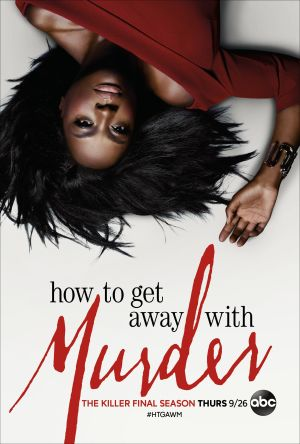Lách Luật Phần 6 - How To Get Away With Murder Season 6
