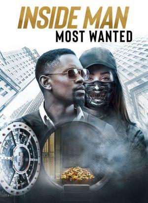 Điệp Vụ Kép 2: Truy Nã Tới Cùng - Inside Man: Most Wanted