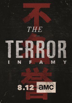 Con Tàu Mất Tích Phần 2 The Terror Season 2.Diễn Viên: Paul Giamatti,Damian Lewis,Maggie Siff