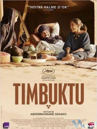 Vùng Đất Nghiệt Ngã - Timbuktu