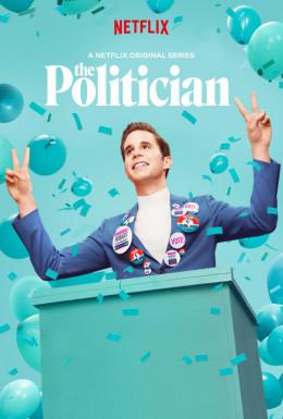 Chính Trị Gia - The Politician