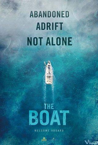 Con Thuyền Ma - The Boat