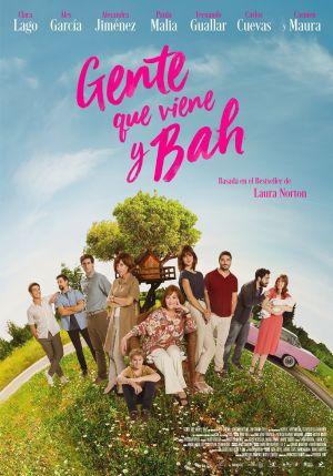 Tình Đến Và Đi - In Family I Trust Việt Sub (2019)