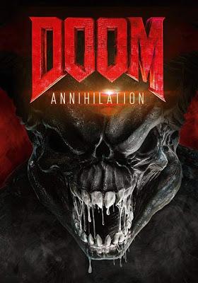 Diệt Vong - Doom: Annihilation