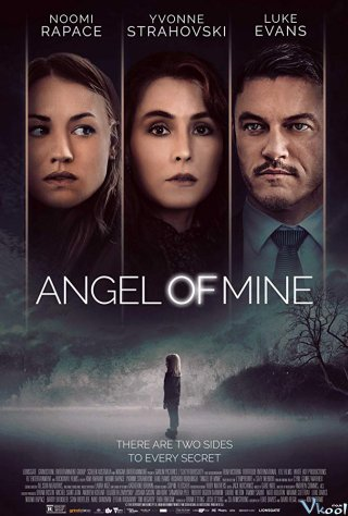 Dấu Ấn Thiên Thần Angel Of Mine.Diễn Viên: Alexander Dreymon,Erik Laray Harvey,Lesley Ann Brandt