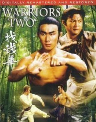 Song Chiến - Warriors Two