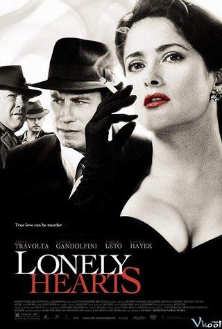 Những Trái Tim Cô Đơn - Lonely Hearts Việt Sub (2006)