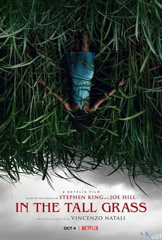 Đồng Cỏ Ăn Thịt Người In The Tall Grass.Diễn Viên: Caitriona Balfe,Sam Heughan,Tobias Menzies,Duncan Lacroix