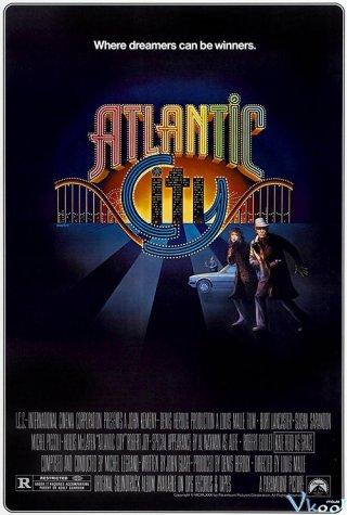 Thành Phố Atlantic - Atlantic City