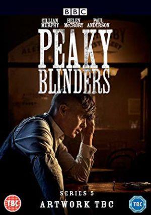 Bóng Ma Anh Quốc Phần 5 - Peaky Blinders Season 5