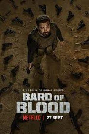 Thi Nhân Của Máu Bard Of Blood