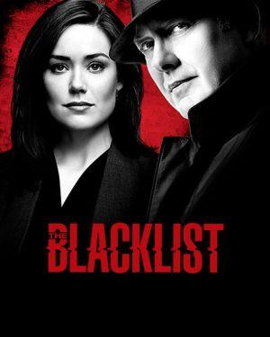 Bản Danh Sách Đen Phần 7 - The Blacklist Season 7