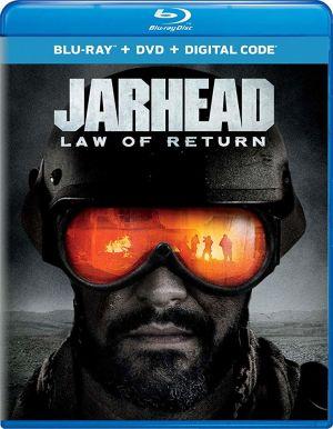 Lính Thủy Đánh Bộ: Luật Lợi Nhuận Jarhead: Law Of Return.Diễn Viên: Mike The Miz Mizanin,Maryse Mizanin,Heath Miller