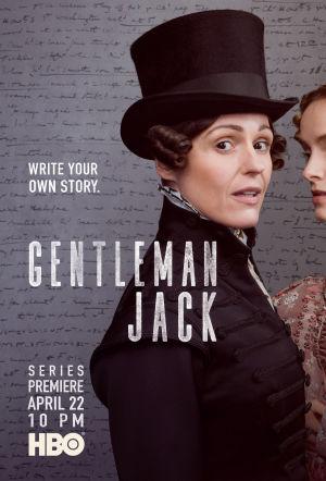 Quý Ông Jack Phần 1 Gentleman Jack Season 1.Diễn Viên: Jack Whitehall,Julie Walters